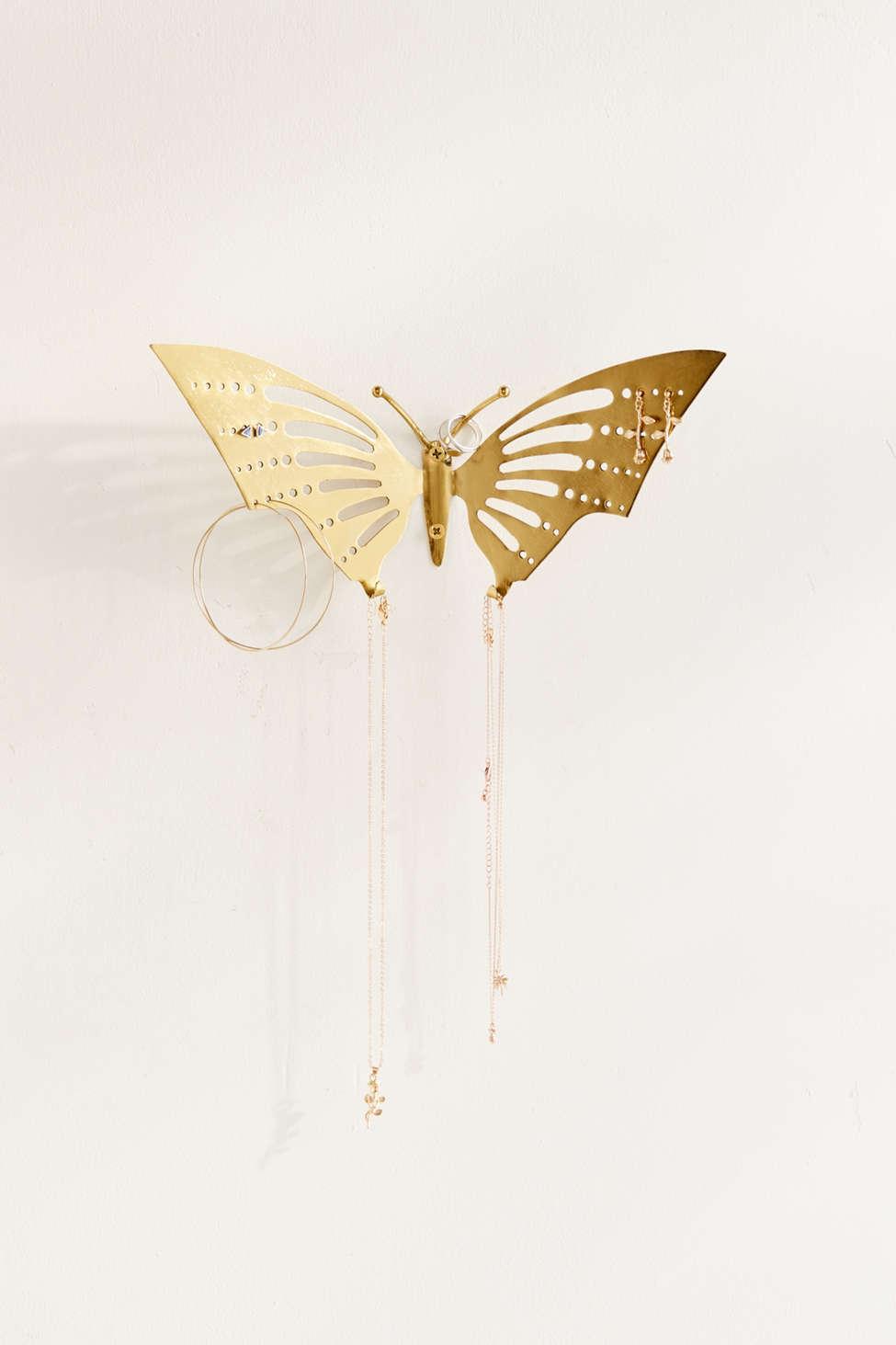 Slide View: 1: Butterfly Hook