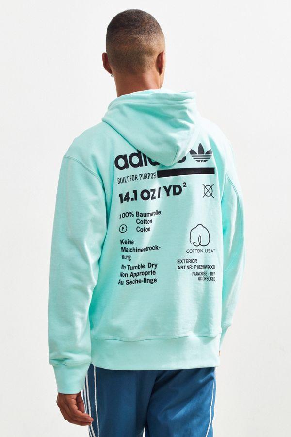 adidas Kaval Hoodie Sweatshirt  cdec64039e