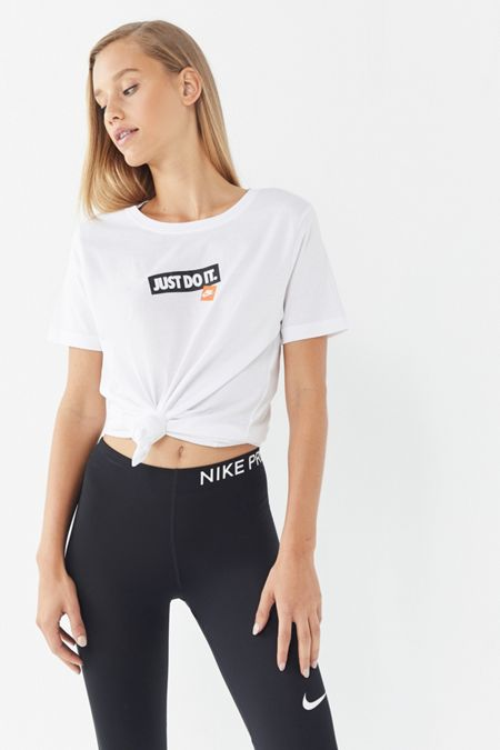 89546186667df2 Nike Just Do It Tee · Quick Shop
