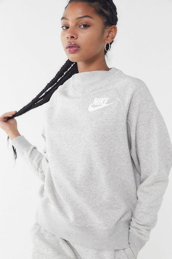 Urban Nike Rally Sweatshirt Neck Outfitters Crew Sportswear wqqOaRxU7
