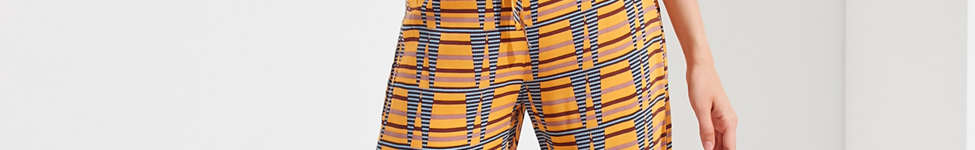 Thumbnail View 4: UO Dolores Cropped Pant