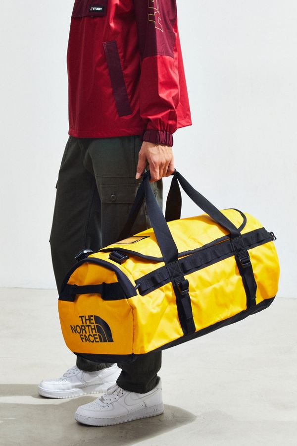 Slide View  2  The North Face Base Camp Medium Duffle Bag 98ba508cf