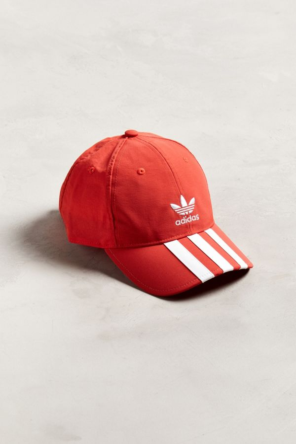 adidas Originals Relaxed Strapback Hat  230f9f60b91