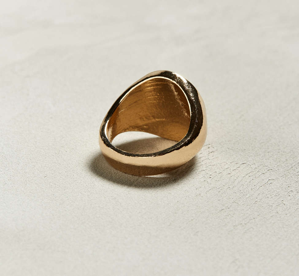 Slide View: 2: UO Amor 1989 Ring