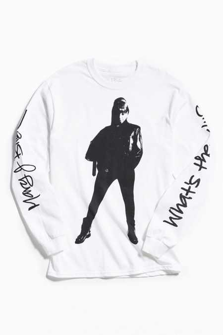 Mary J. Blige What's The 411 Long Sleeve Tee