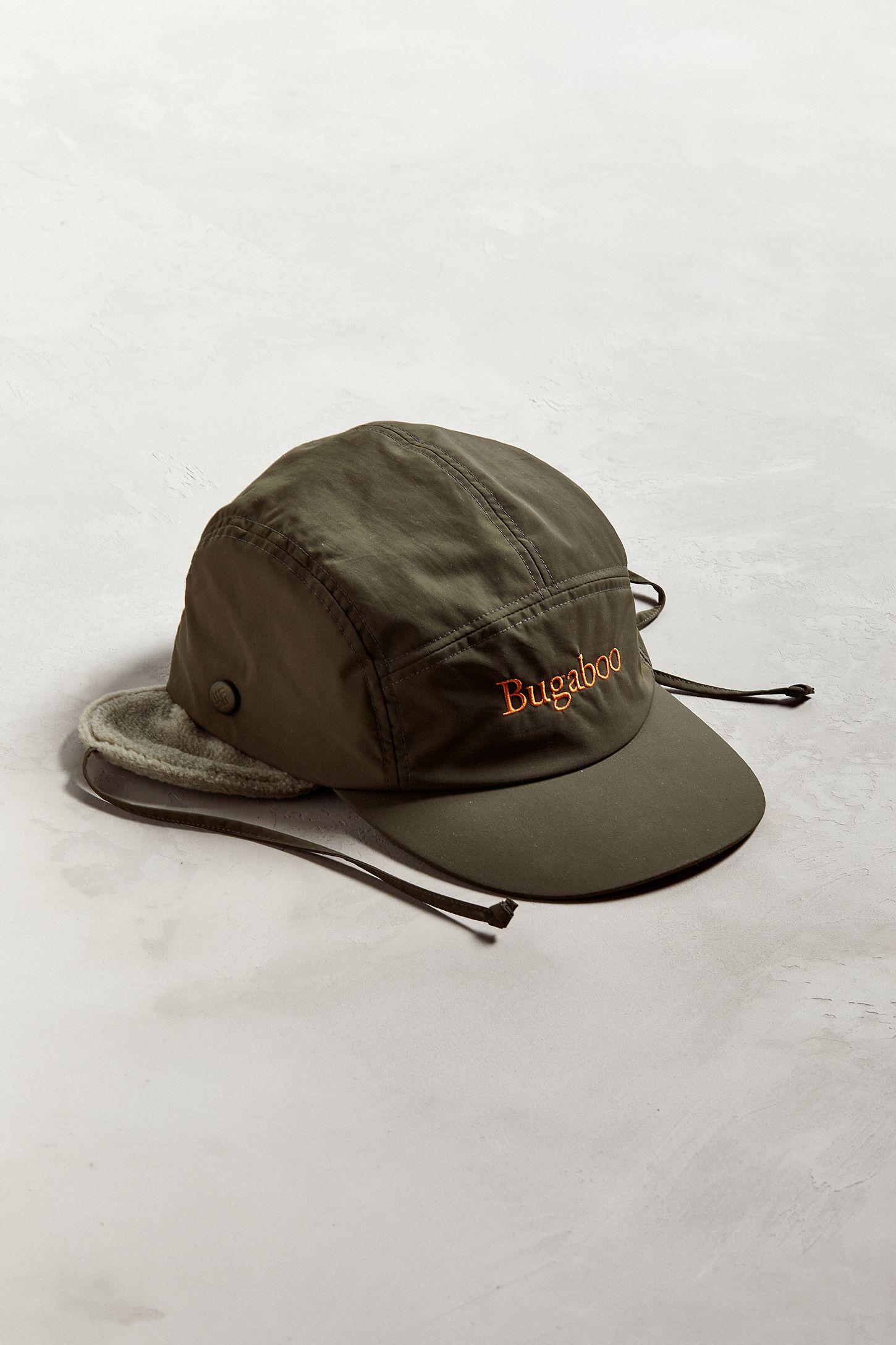 Columbia Bugaboo Reversible Fleece Camo Hat  d20031ddb1b