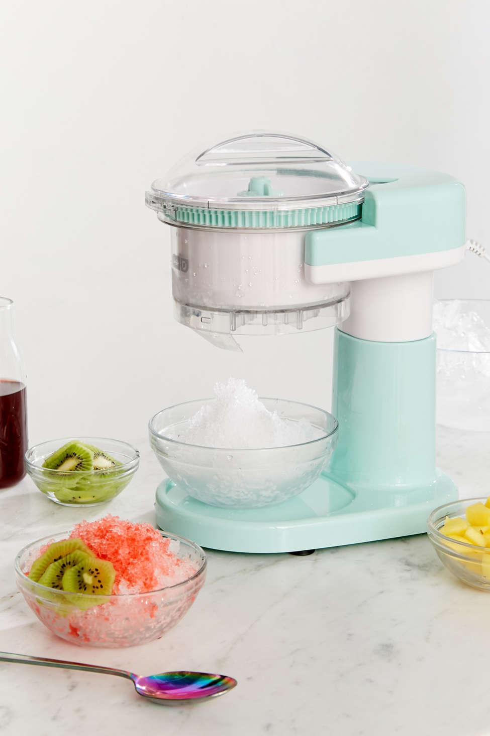 Slide View: 1: Shaved Ice Maker