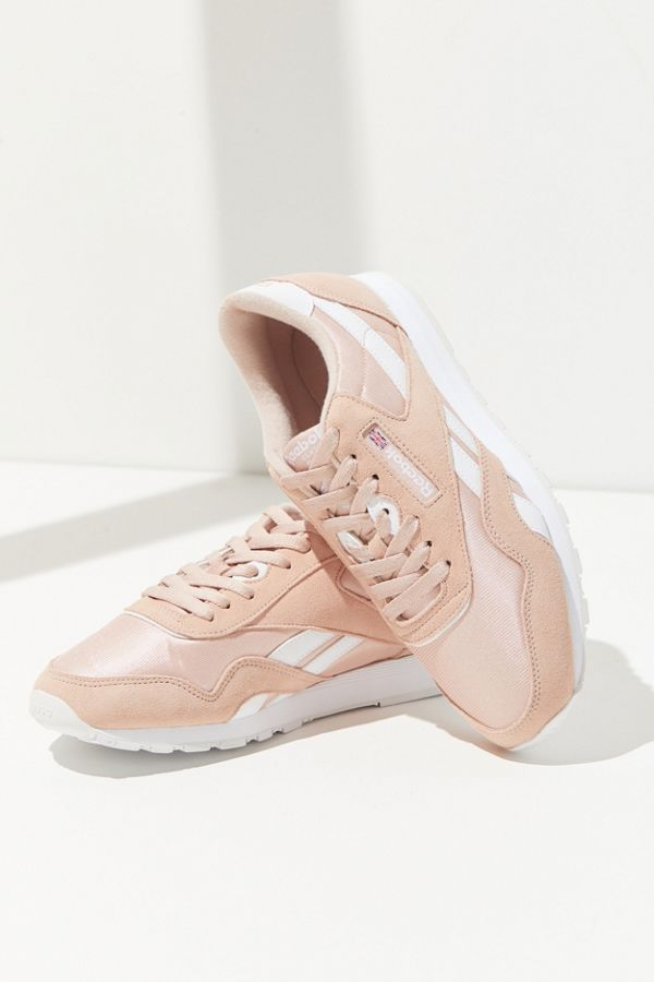 Reebok Classic Nylon Sneaker  1366758e7