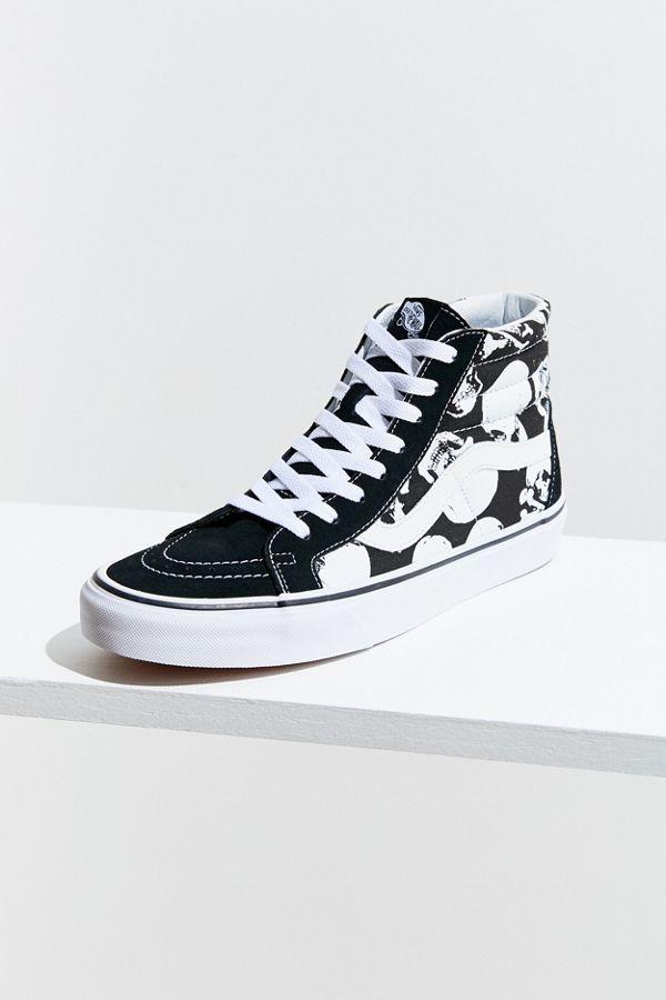 bb5b9c666082a1 Vans Era Van Doren Pirate Skulls Complex. Vans Skull Sneakers Vans Shoes  Buy Online