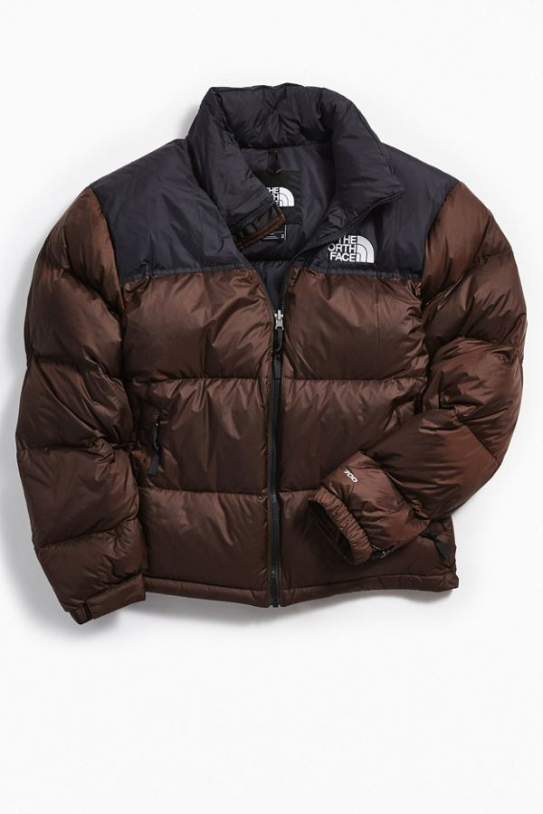 The North Face Retro Nuptse Puffer Jacket  09650dccd