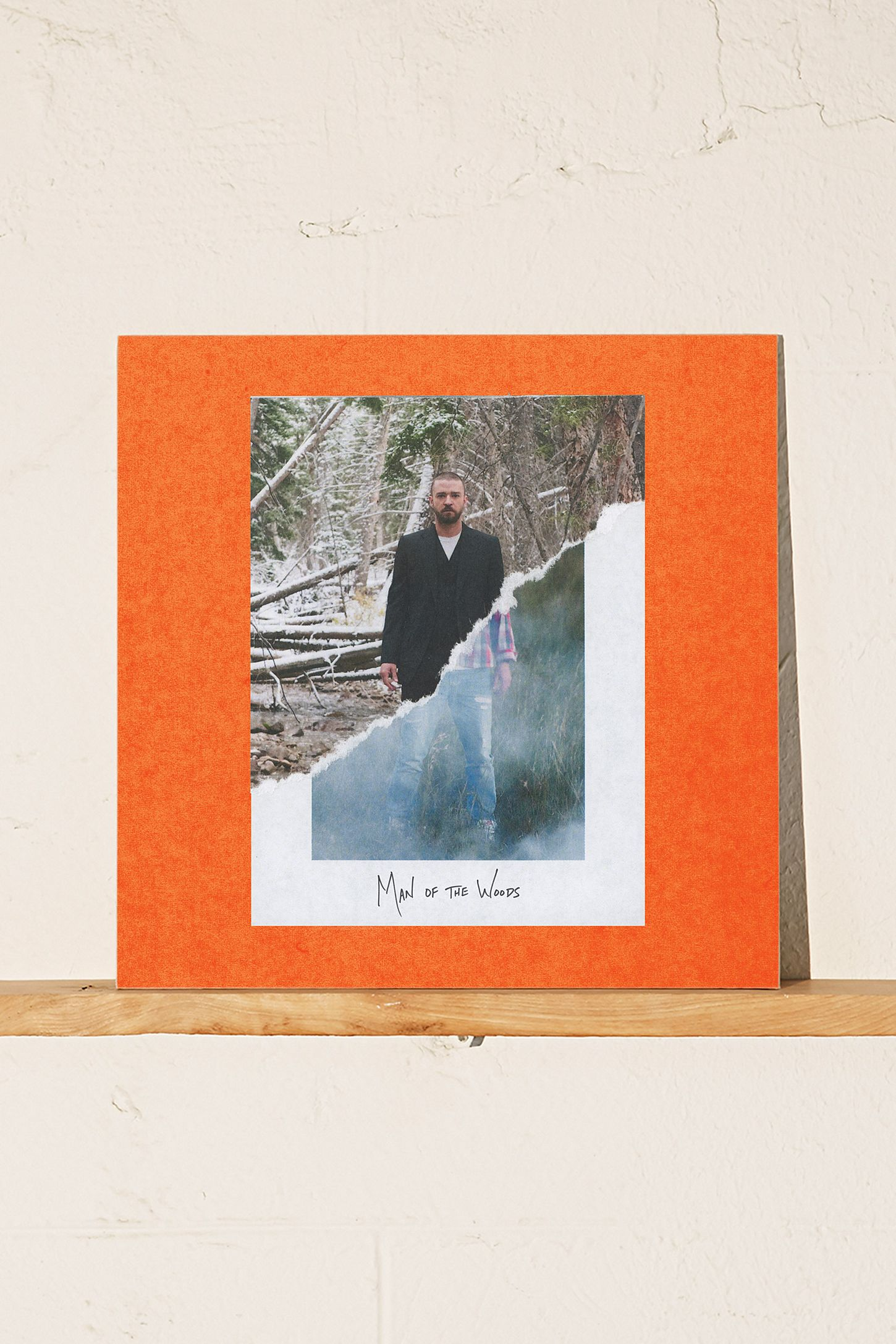 Vinyl records cassettes urban outfitters justin timberlake man of the woods 2xlp jeuxipadfo Images