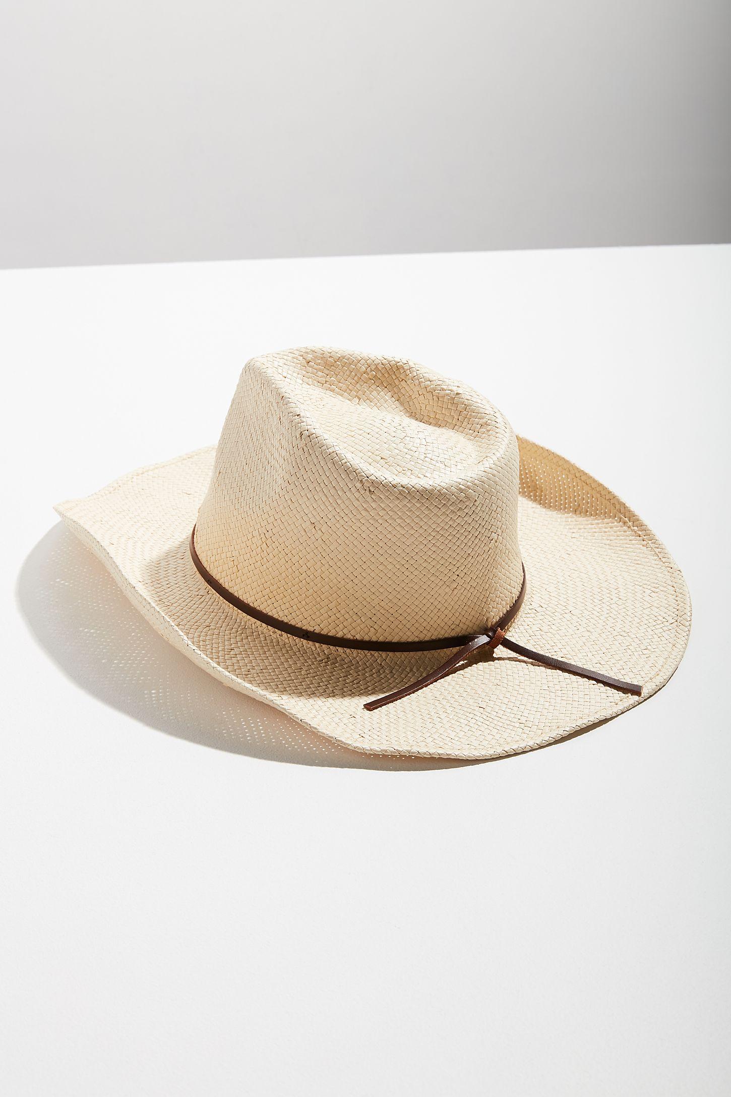 c71f437860c Greg Bourdy Womens Straw Cowboy Hats Canada