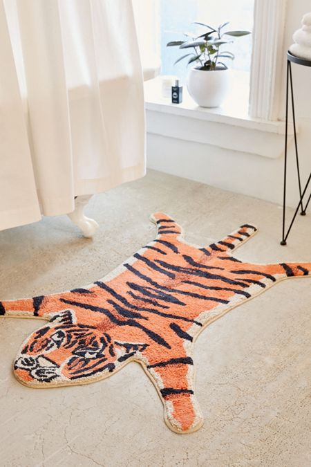 Bathroom Rugs Bath Mats Urban Outfitters