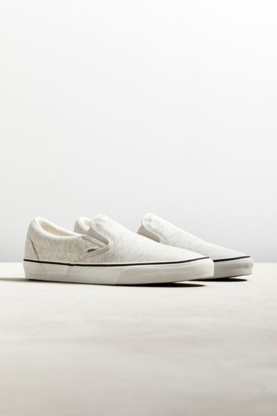 Vans Knit Classic Slip On Sneaker by Vans