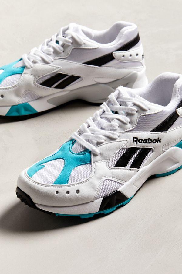Slide View  2  Reebok Aztrek Original Sneaker e3d61a342fd