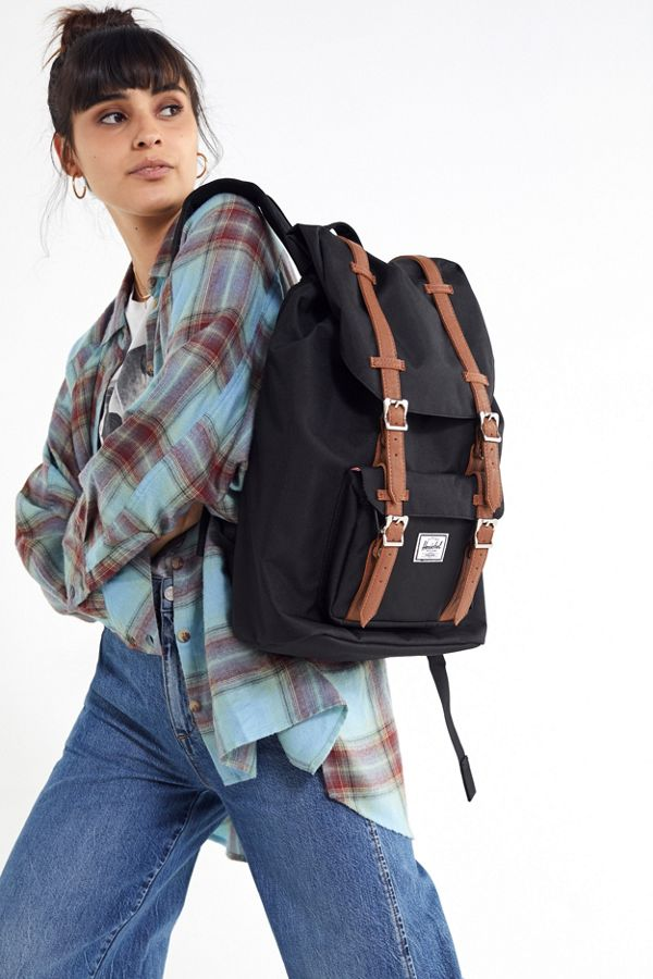 931b6a07e1bc Herschel Supply Co. Little America Mid-Volume Backpack
