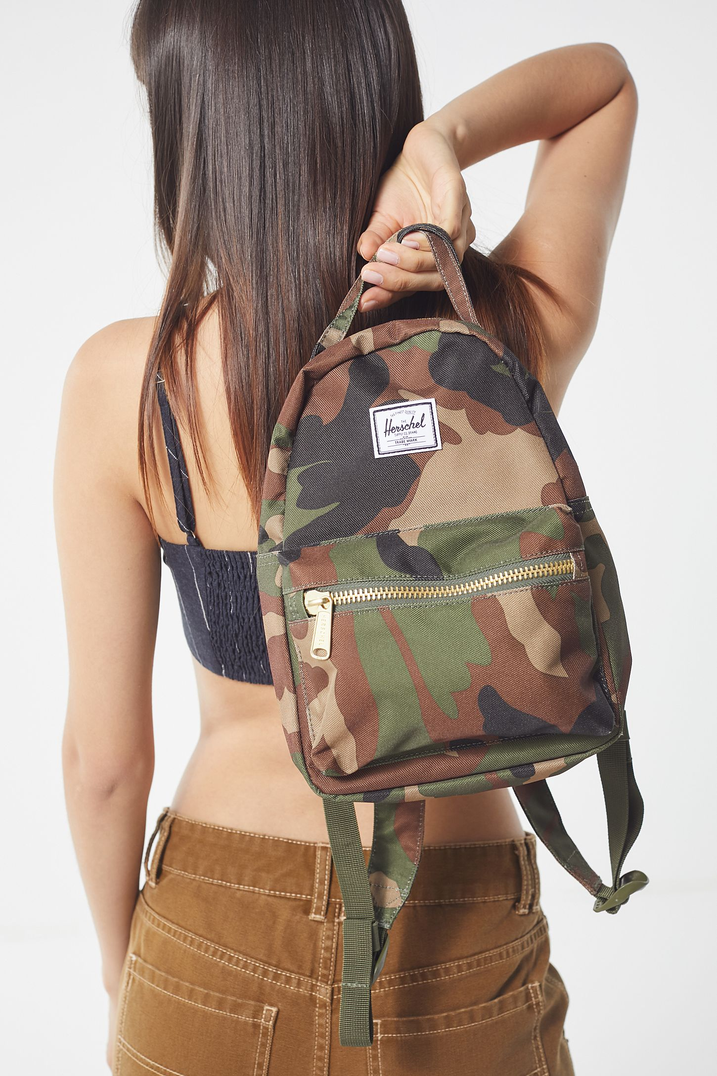 Herschel Supply Co. Nova Mini Backpack  fb67efad200b9