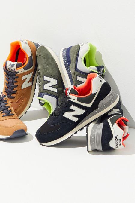 new balance 574 butik