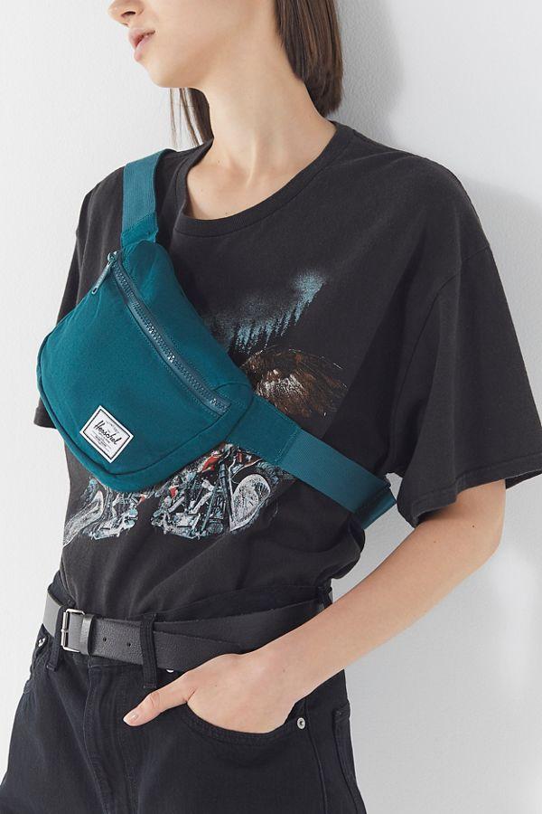 38912df943b2 Herschel Supply Co. Cotton Fifteen Belt Bag