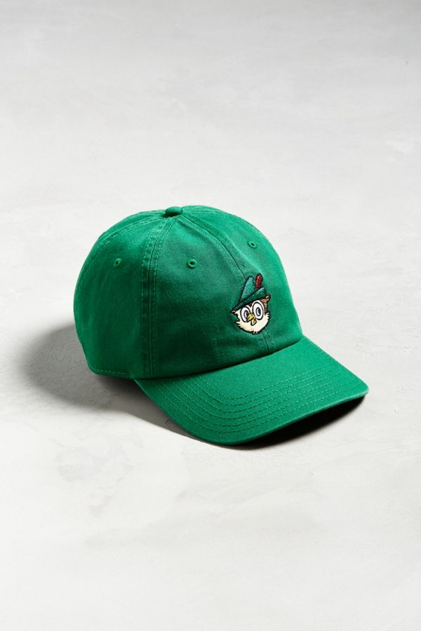 Woodsy Owl Dad Hat  8fe31bcc19e