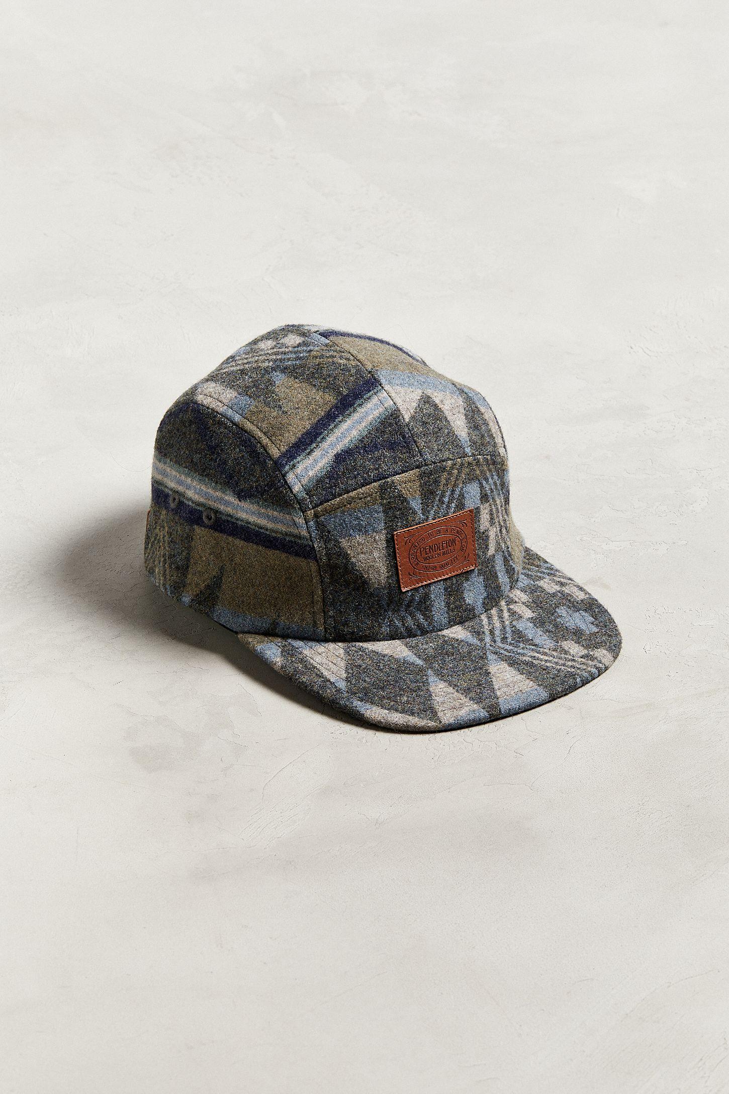 Pendleton Thomas Kay Jacquard Baseball Hat  2f7fe122daa