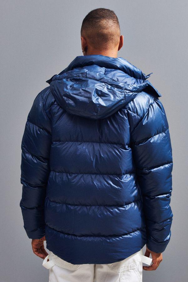 Patagonia Wendigo Down Jacket Urban Outfitters
