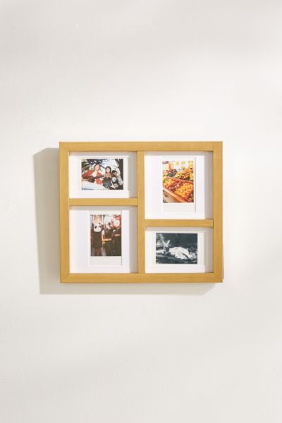 Gilda Grid Instax Mini Picture Frame by Urban Outfitters
