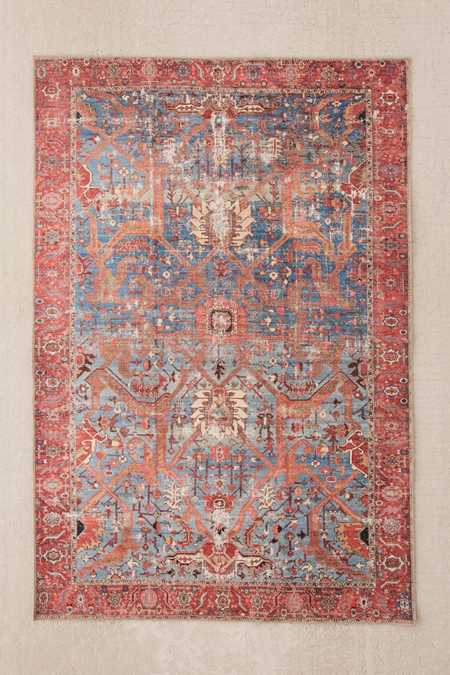 Size 2x8 Runner Area Rugs Throw Rugs Urban Outfitters