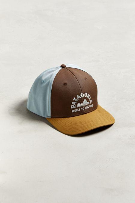 Patagonia Geologers Roger That Baseball Hat  7e2999e6a344