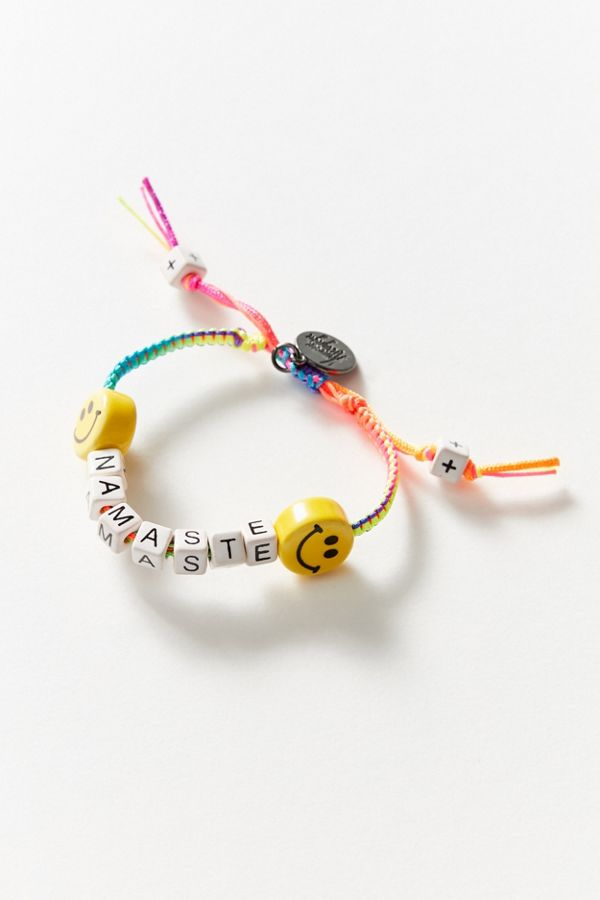 Slide View 1 Venessa Arizaga Salutations Bracelet