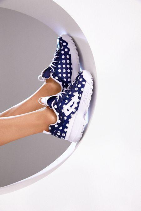FILA Disruptor 2 Sneaker | Urban outfitters women, Fila