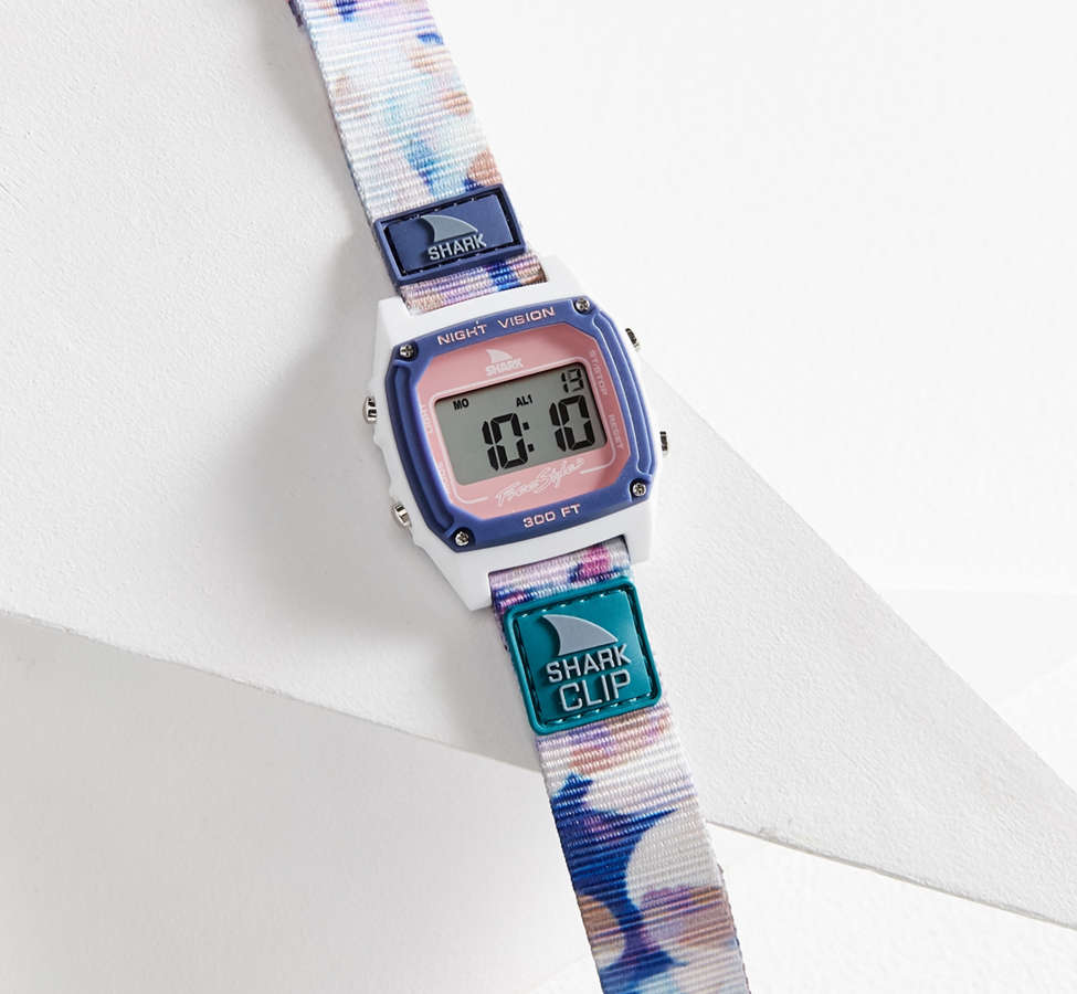 Slide View: 2: Freestyle Shark Sage Erickson Signature Watch