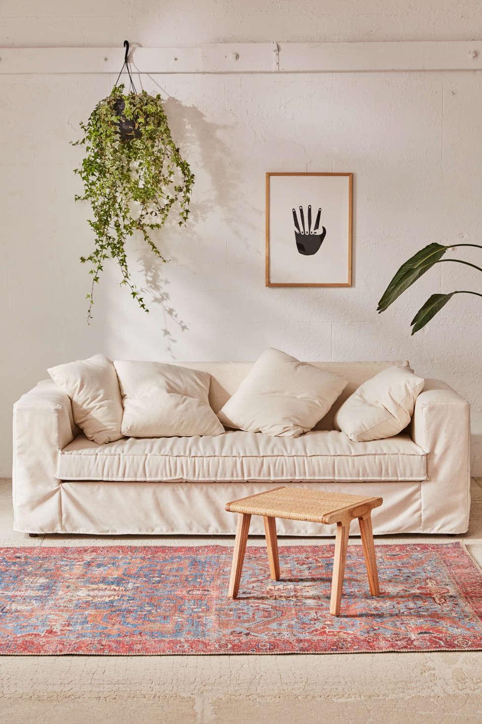 Ellin Sofa Urban Outfitters