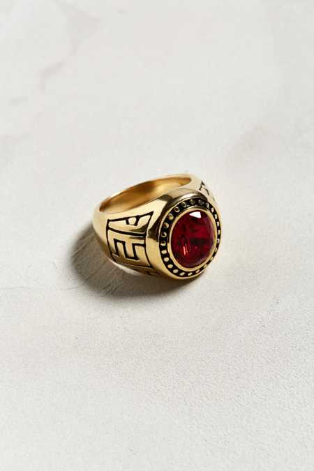 Riakoob Ruby Ring