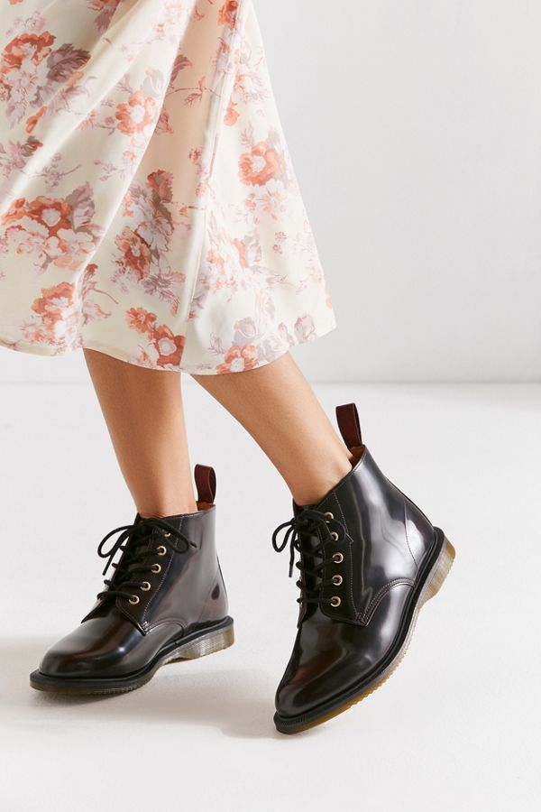 Dr. Martens Emmeline Lace-Up Boot  1a30c55c1
