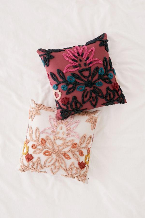TRELORA Model Home Syndrome - Throw Pillows