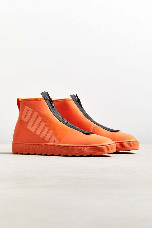 25987f967b0644 Puma X Atelier New Regime Basket Sneaker Boot