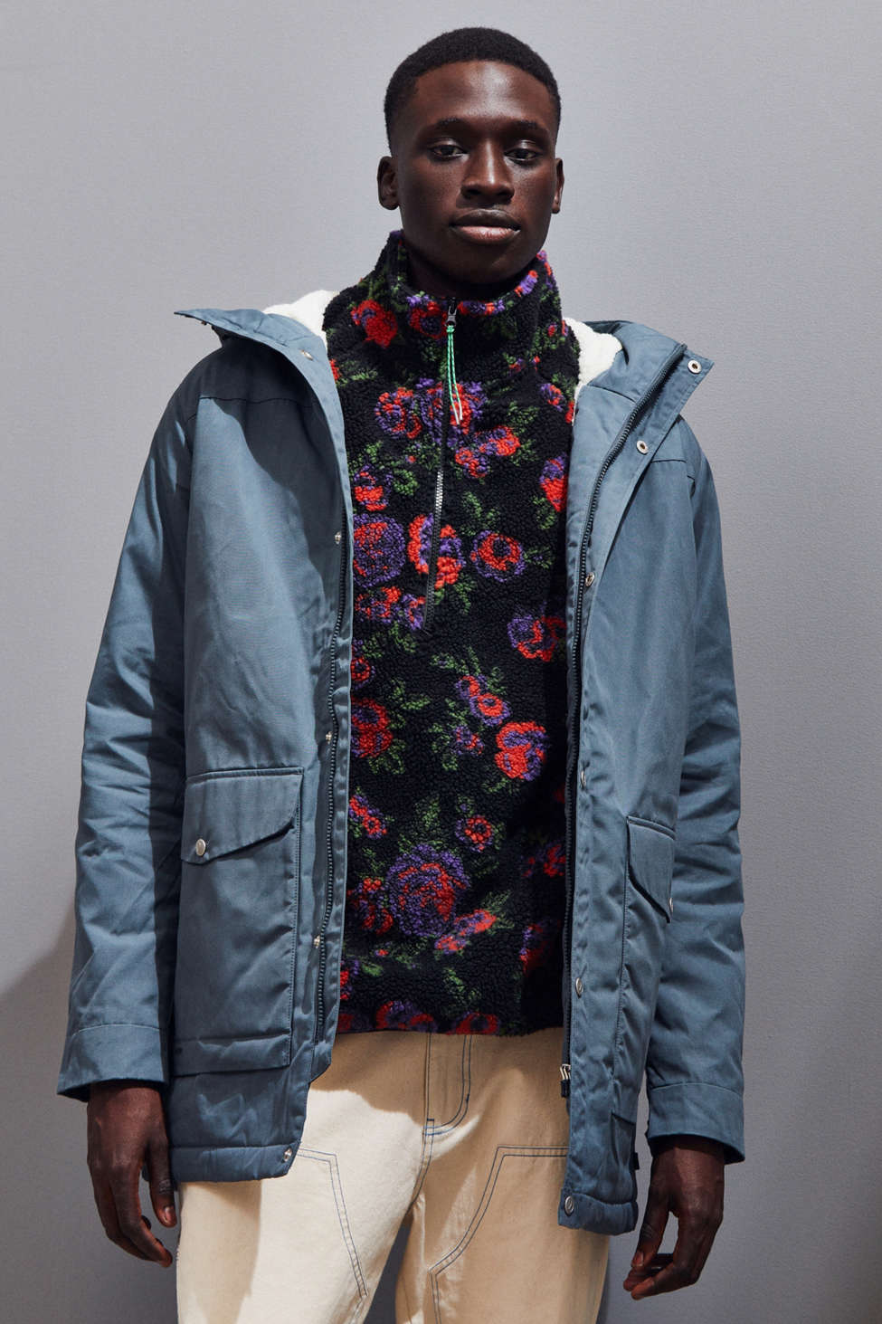 Fjallraven Greenland Winter Jacket Urban Outfitters Canada