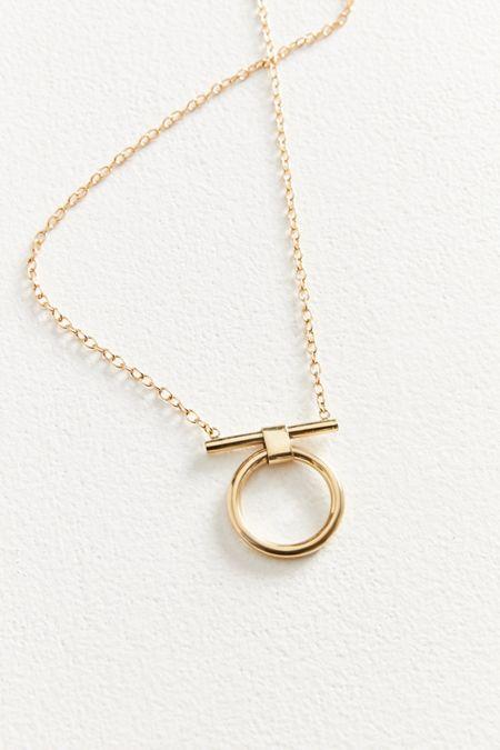 Soko Isle Charm Necklace