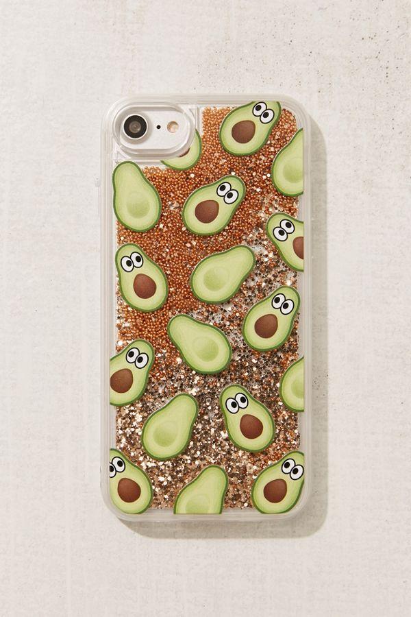 avocado iphone 8 case