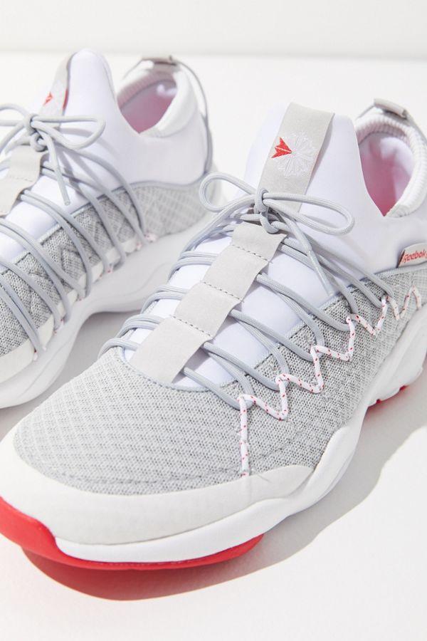 Slide View  2  Reebok DMX Fusion Lite Sneaker a4361e7a7