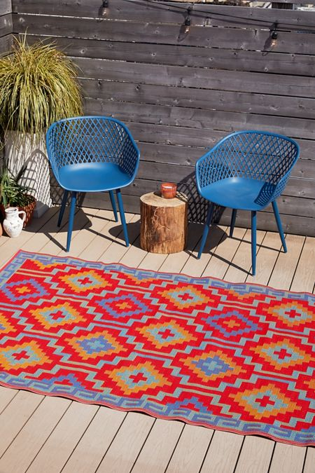 Indoor Outdoor Area Rugs Throw Rugs Urban Outfitters