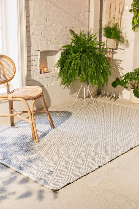 Vera Indoor/Outdoor Woven Rug