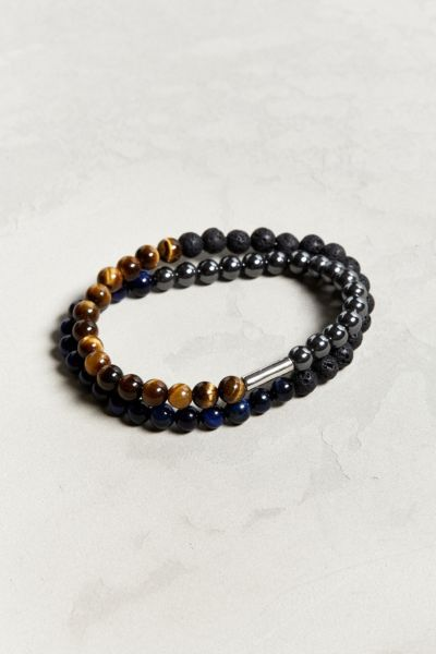 Bracelets Mens Bracelets Necklaces Jewelry Urban Outfitters