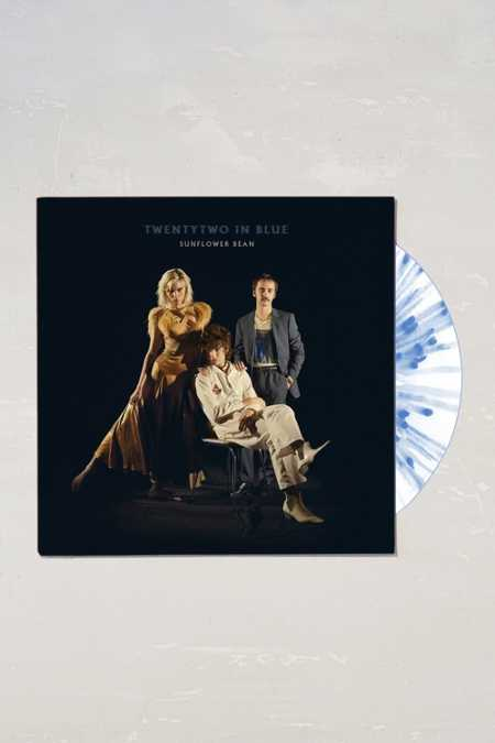 Sunflower Bean - Twentytwo in Blue Limited LP