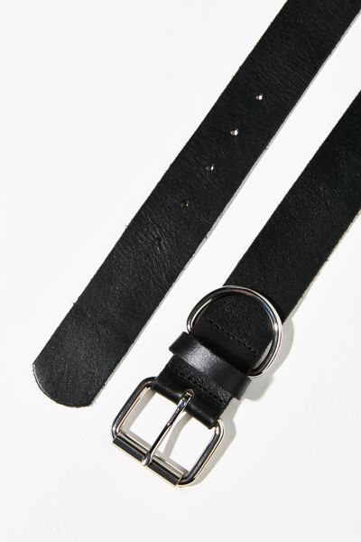 Dad Leather Belt by Urban Outfitters