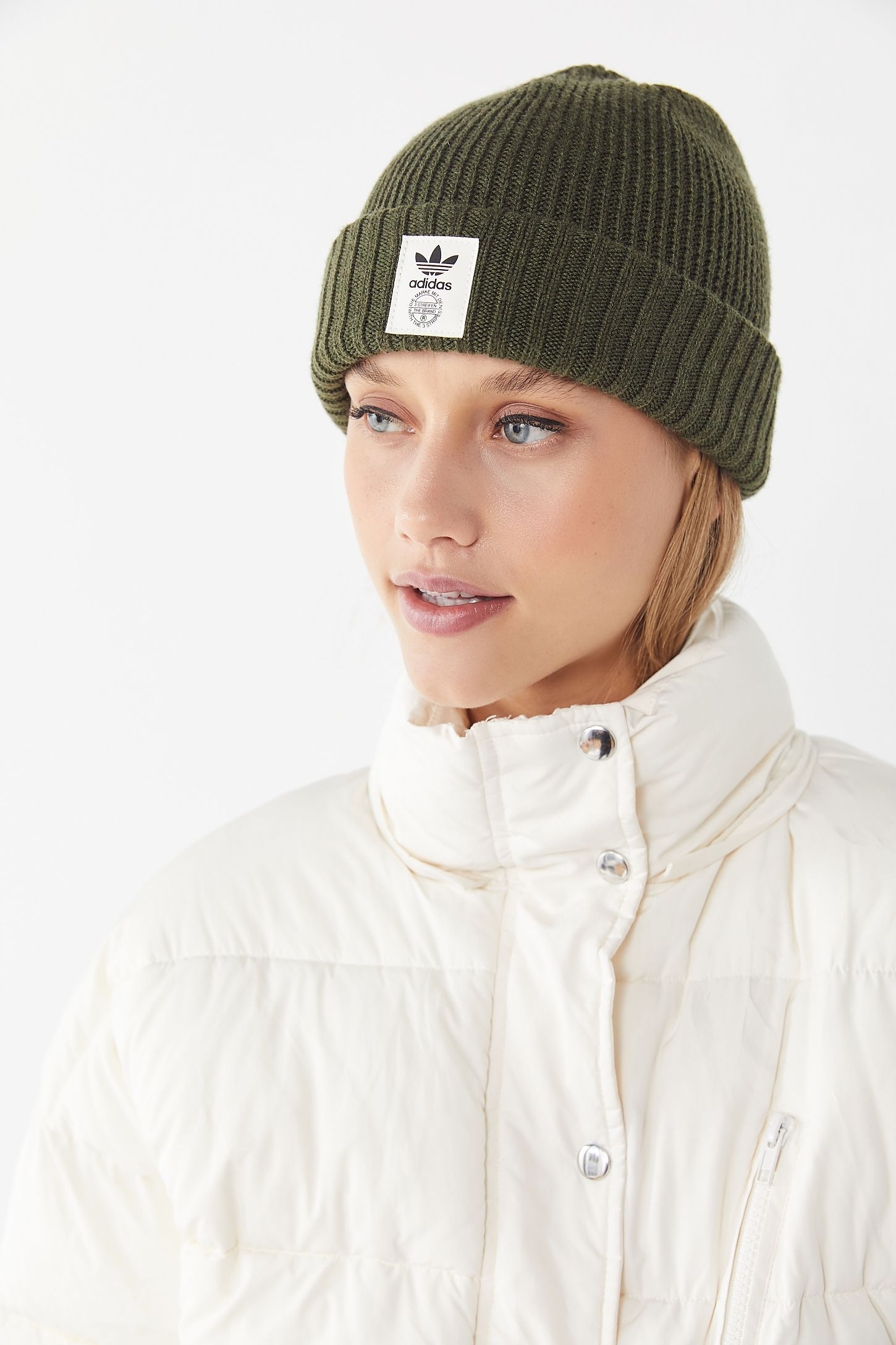ec6bed94059 adidas Originals Utility Beanie
