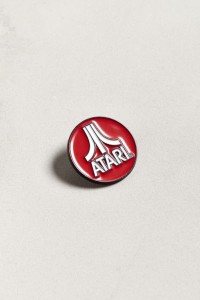 Atari Pin by Urban Outfitters