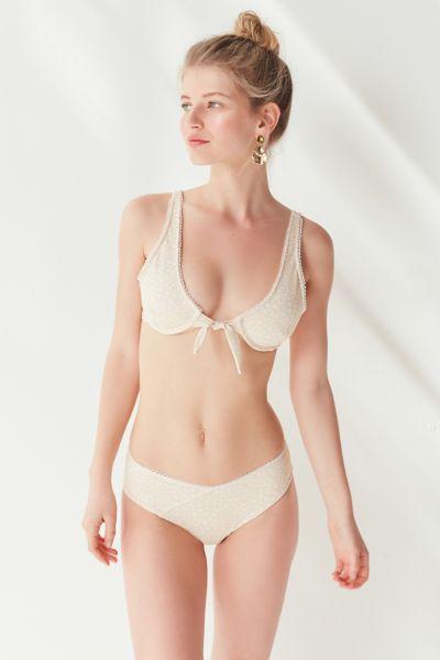 Skye & Staghorn V Pant Bikini Bottom by Skye & Staghorn