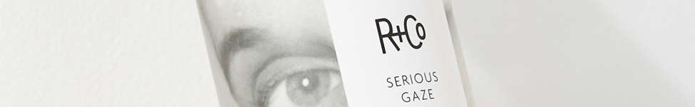 Thumbnail View 1: R+Co Serious Gaze Fragrance Spray